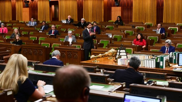 Liberals, NDP secure deal to pass COVID-19 aid bill