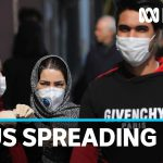 Coronavirus COVID-19 now spreading faster outside China for the first time | ABC News