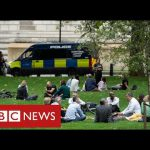 Government urges neighbours to report groups of more than 6 people to police – BBC News