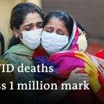 Coronavirus Update: 6 Million cases in India +++ Resurgence of infections in the Amazon | DW News