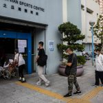 Mass coronavirus testing underway in Hong Kong: Live news | News