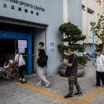 Mass coronavirus testing underway in Hong Kong: Live news | News