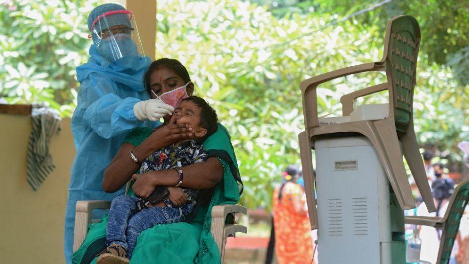 What explains surge in coronavirus numbers in India? | India News