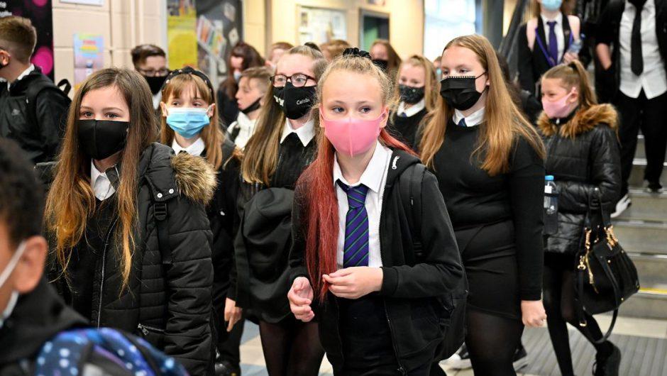 At least 17 Merseyside schools now hit by coronavirus