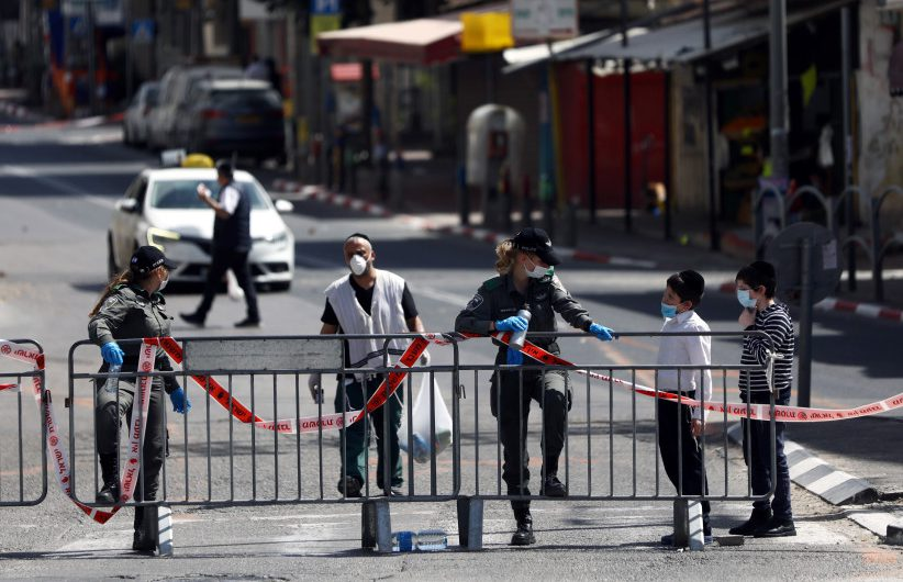 Coronavirus lockdown? Knesset debates plan as infection rate tops 9%