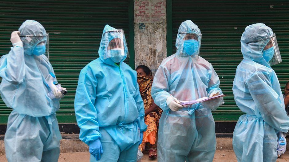 Timeline: How the new coronavirus spread | News
