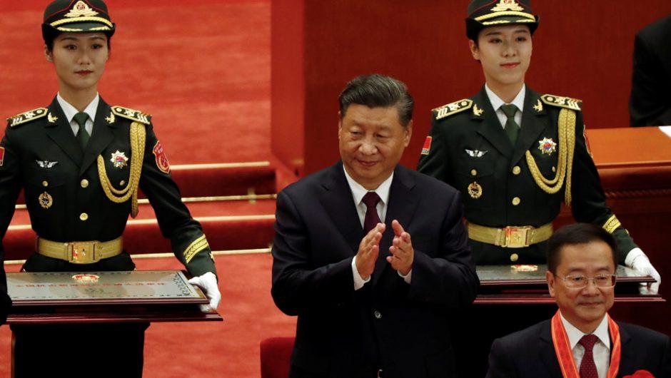 Xi says China was open in handling of coronavirus: Live news | News