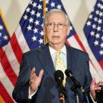 Senate to vote on Republican coronavirus aid bill opposed by Democrats
