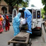 India reports about 80,000 coronavirus cases in a day: Live news | News