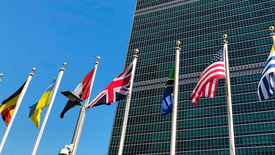 UN marks 75th anniversary amid coronavirus pandemic: Live updates   Coronavirus pandemic News