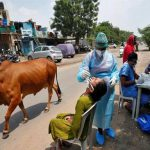 Coronavirus | India's COVID-19 cases cross 4 million
