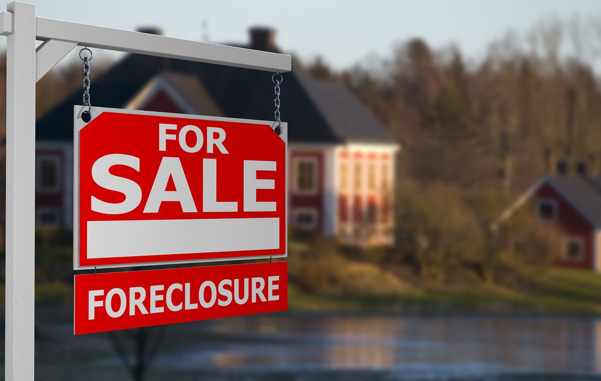 The COVID-19 lockdown is squeezing real estate from all sides and threatens to burst the housing and mortgage bubble