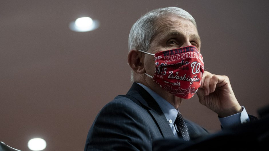 Coronavirus update: U.S. case and death tallies keep rising, as Fauci warns not to look on the 'rosy side'