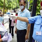 Coronavirus: WHO reports record daily rise in new infections