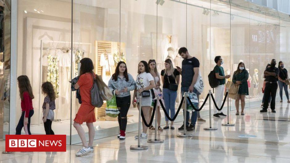 Coronavirus: Shoppers lost £100m in vouchers expiring in lockdown – Which?