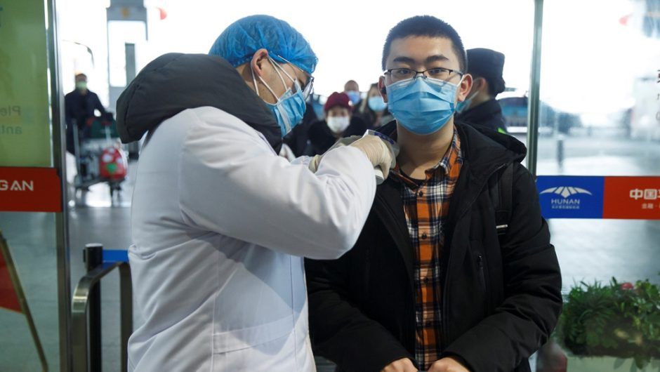 Coronavirus: All you need to know in under 500 words | China