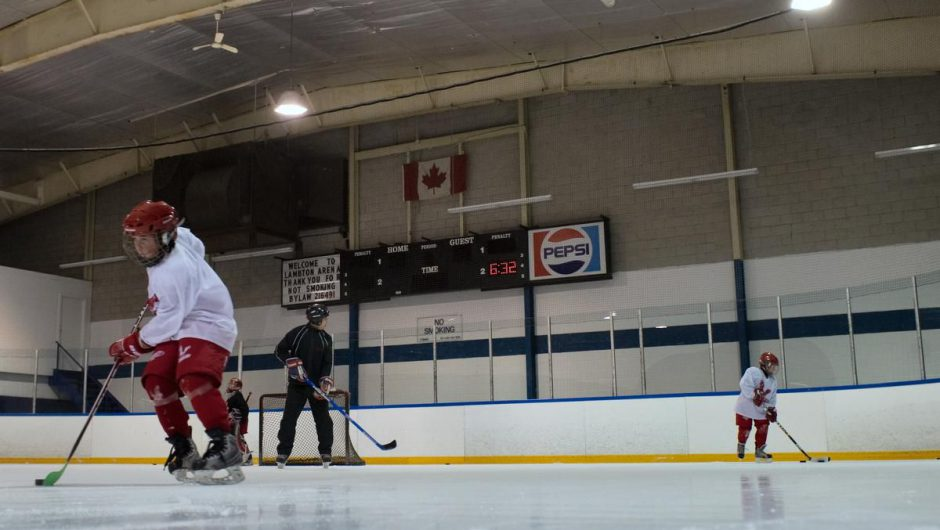 Toronto minor hockey organizations pull out of season, citing COVID-19 risk and liability