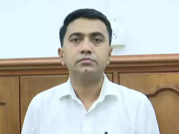 Coronavirus LIVE Updates: Goa Chief Minister Pramod Sawant tests positive for COVID-19