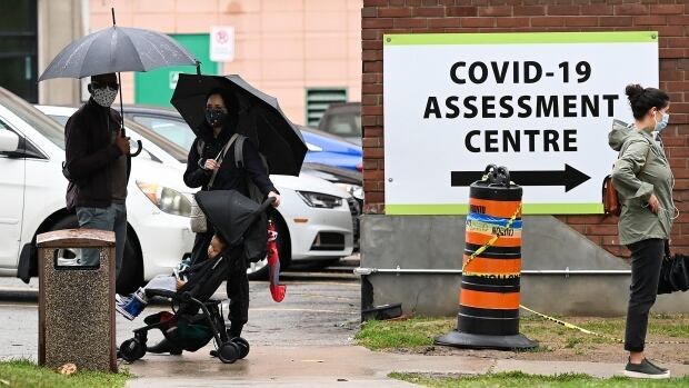Ontario reports 315 new COVID-19 cases, will lower limits on gatherings in some regions