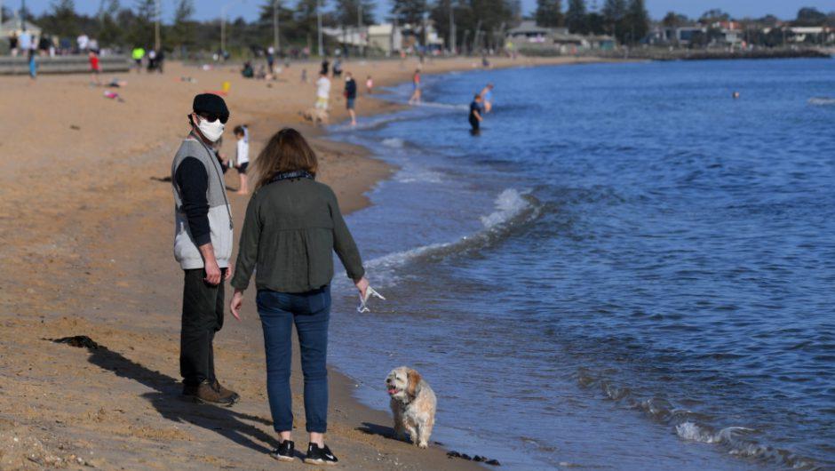 Australia records fewest coronavirus cases since June: Live news | News