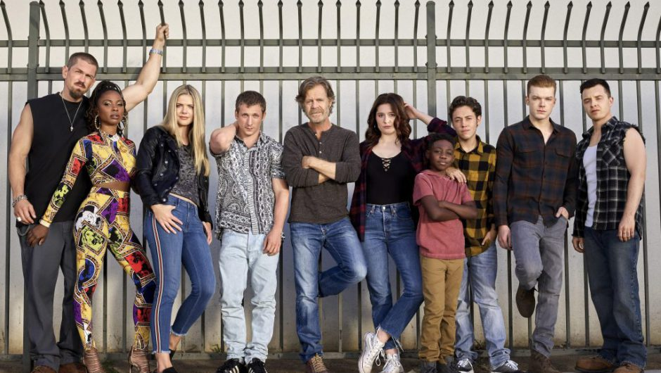 'Shameless' Starts Filming Final Season, WarnerMedia's Ann Sarnoff Reveals, Talks COVID-19 Impact On Production & More – Deadline