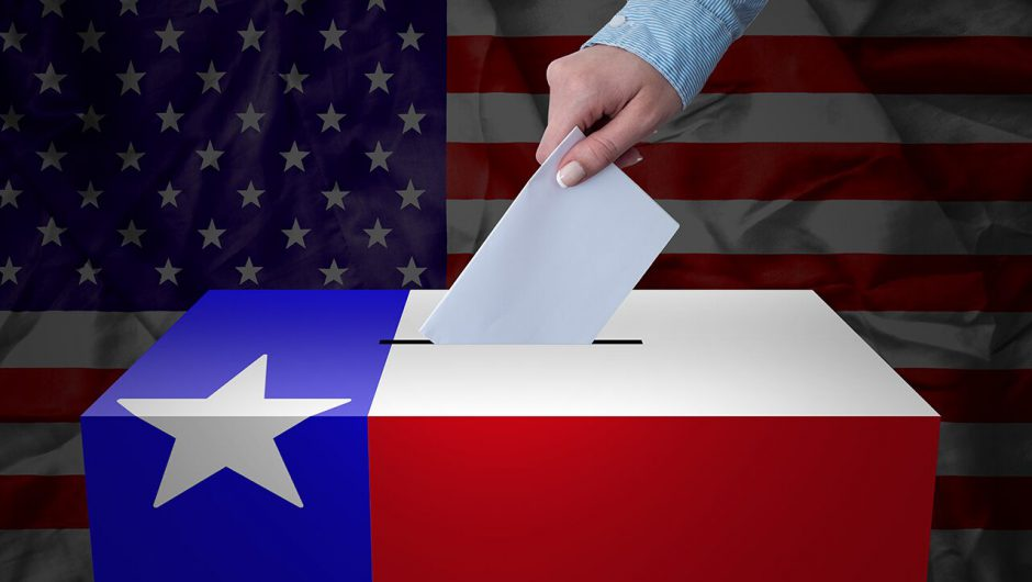 Judge blocks Texas from eliminating straight-ticket voting due to COVID-19
