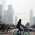 New study links air pollution to 15 percent of COVID-19 deaths | China