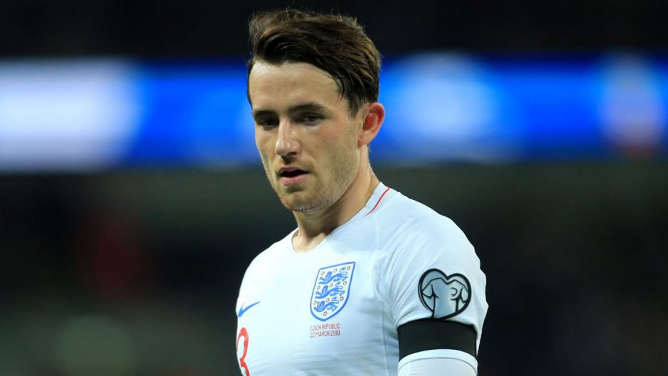 Ben Chilwell reports illness to England camp after breaking coronavirus protocols