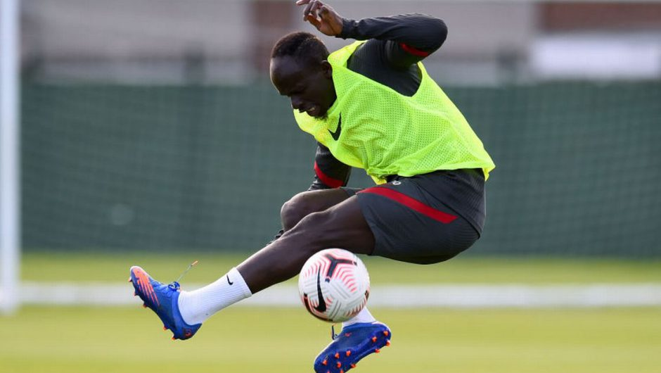 Fixtures Liverpool star Sadio Mane will miss after positive Covid-19 test