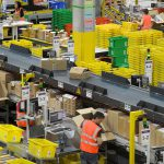 Amazon says more than 19,000 workers got Covid-19
