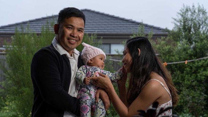 Australia's worst coronavirus hotspot — Wyndham — is hopeful of 'bouncing back'