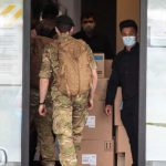 Fishing crews quarantined in New Zealand hotel test positive to coronavirus
