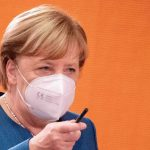 Germany, France impose national lockdowns due to surge in COVID-19 infections
