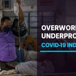 COVID-19 has hit some of India's poorest regions hard, leaving doctors worried | ABC News