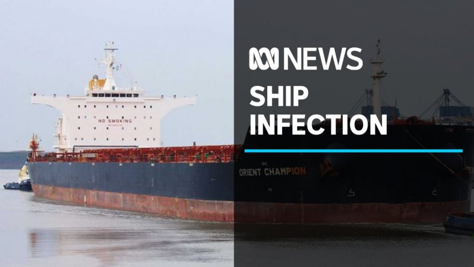 Eight more covid-19 cases in Port Hedland hotel quarantine from Patricia Oldendorff ship | ABC News