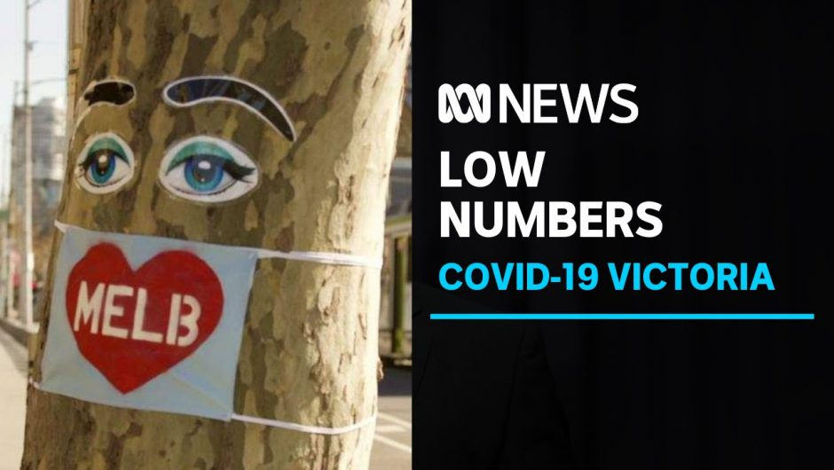 Victoria records five new coronavirus cases – lowest number in 15 weeks | ABC News