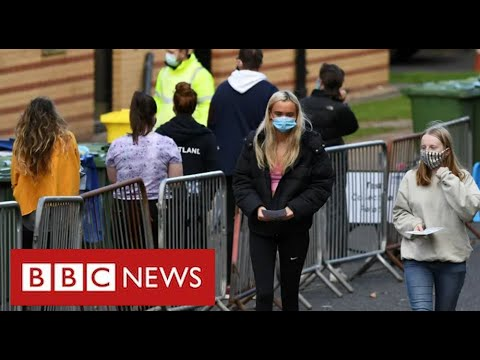 "Student Covid outbreaks were modelled and ""entirely predictable"" says government adviser – BBC News"