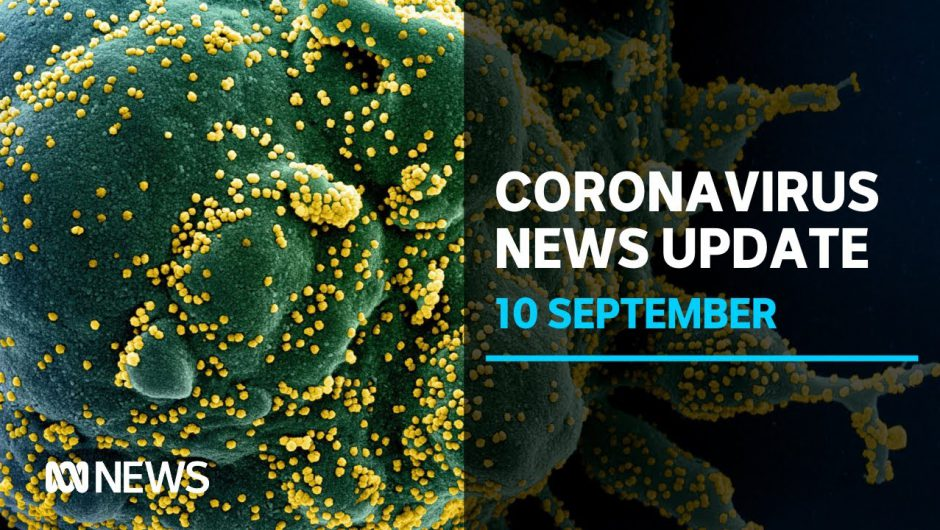 Coronavirus update, Sept. 10: Victoria records 51 new cases and seven deaths | ABC News