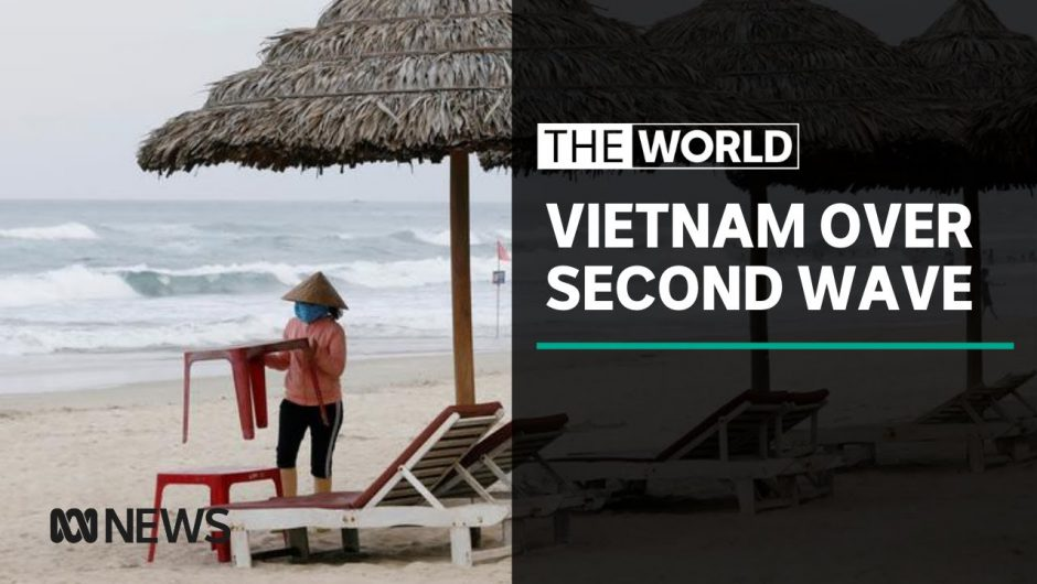 Flights resume to Vietnam's Da Nang after second coronavirus wave subsides | The World