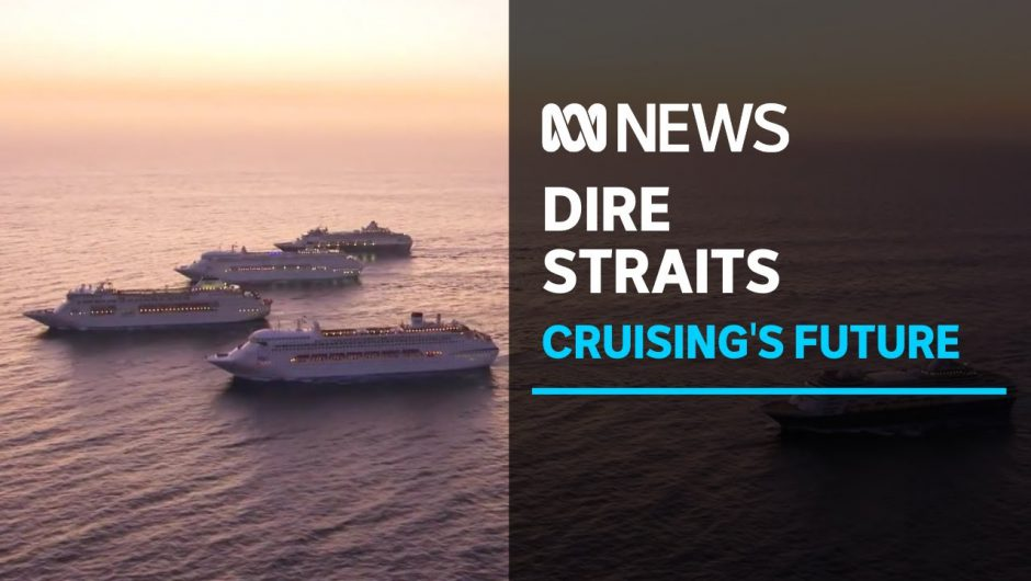 Coronavirus has left Australia's cruise industry and businesses who rely on it in limbo | ABC News