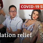Coronavirus isolation causes surge in sex toy sales | COVID-19 Special