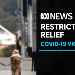 Melbourne's curfew scrapped, third step brought forward as coronavirus restrictions eased | ABC News