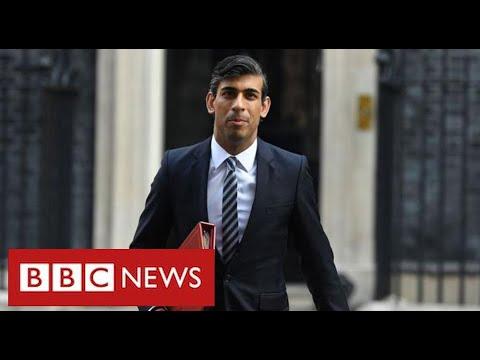 Chancellor warns of more job losses despite new measures to protect economy – BBC News