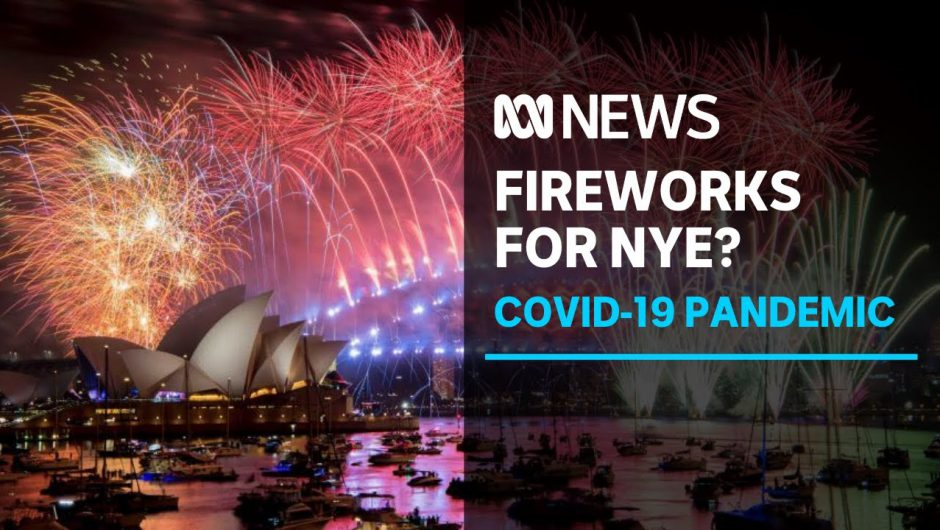 Coronavirus hit the fireworks trade hard, so what does that mean for New Year's Eve? | ABC News