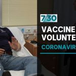 Older Australians now part of local COVID-19 vaccine trials | 7.30