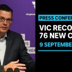 Victoria reports 76 new coronavirus cases and 11 COVID-19 deaths | ABC News