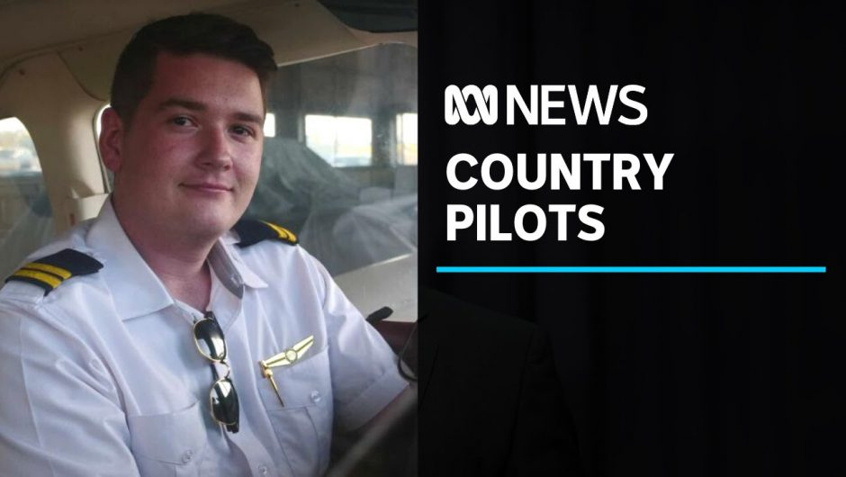Country flying schools experience spike in new recruits during coronavirus pandemic | ABC News