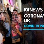 COVID-19 cases in England rose by 60% in a week | ABC News