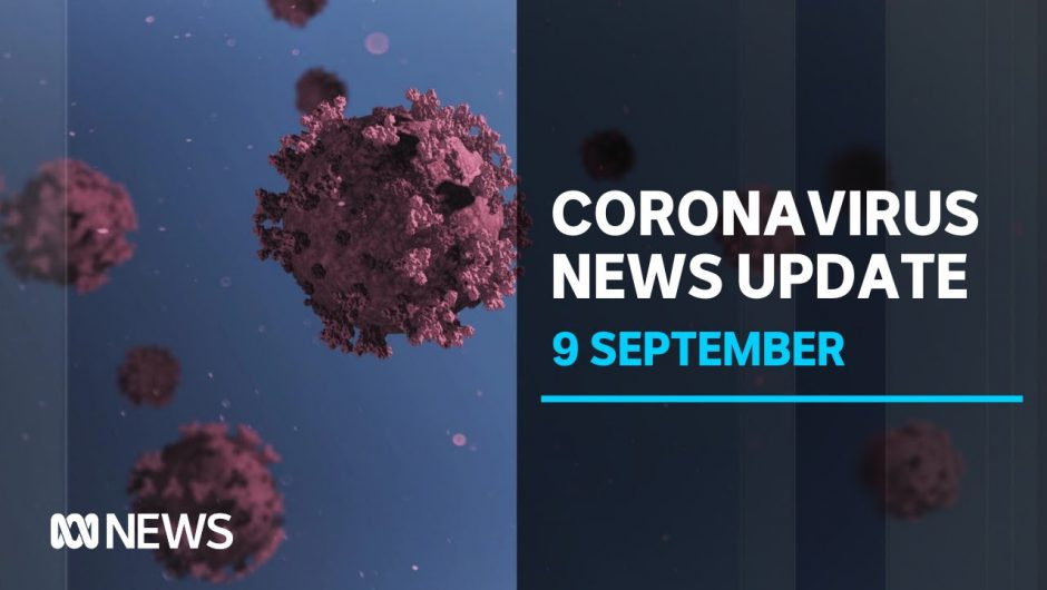 Coronavirus update, Sept 9: Victoria infections climb, Oxford Uni vaccine trial halted | ABC News