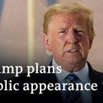 Donald Trump announces return to campaign trail | DW News
